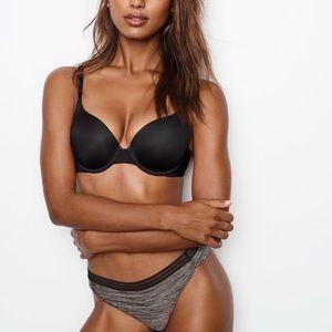 Victoria's Secret Uplift Semi Demi 32D